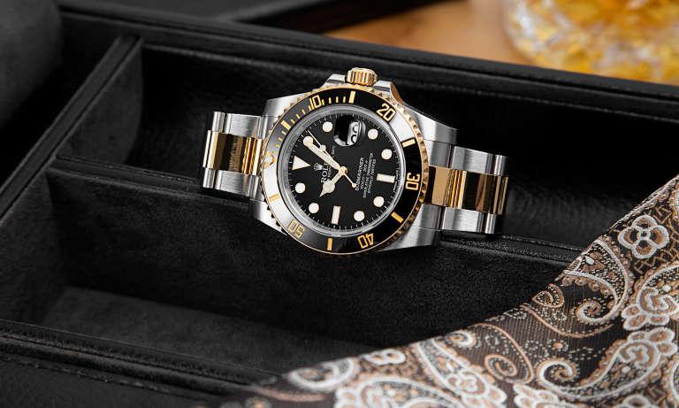 Een tweedehands Rolex kopen – de tips die u moet weten