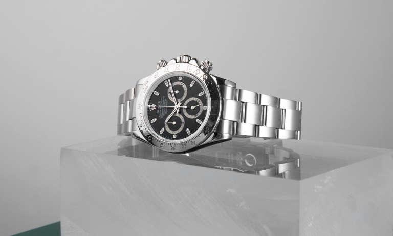 Mythes et idées reçues sur la marque Rolex