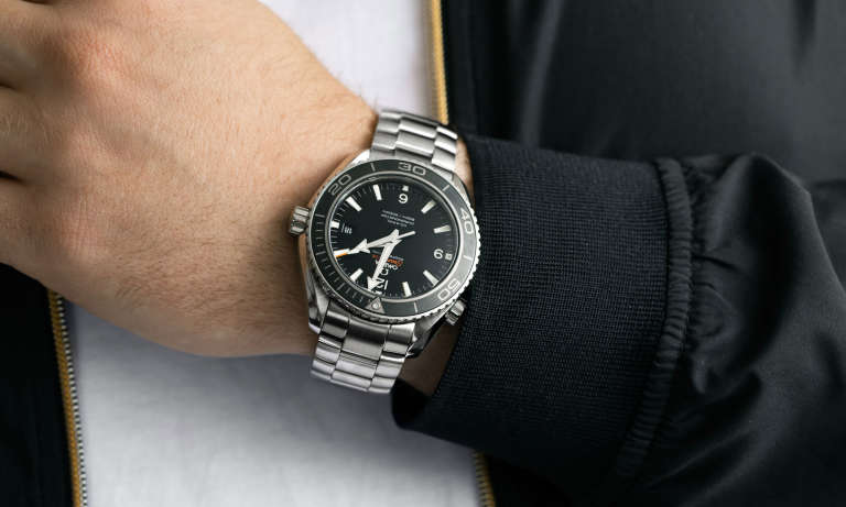 XXL Watches: Big Wristwatches for Large Wrists