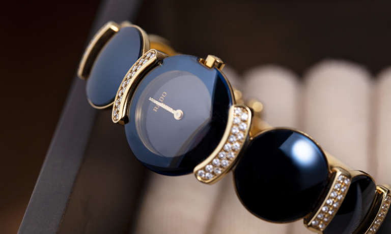 Fine Jewellery Watches: High Fashion Accessories for Ladies