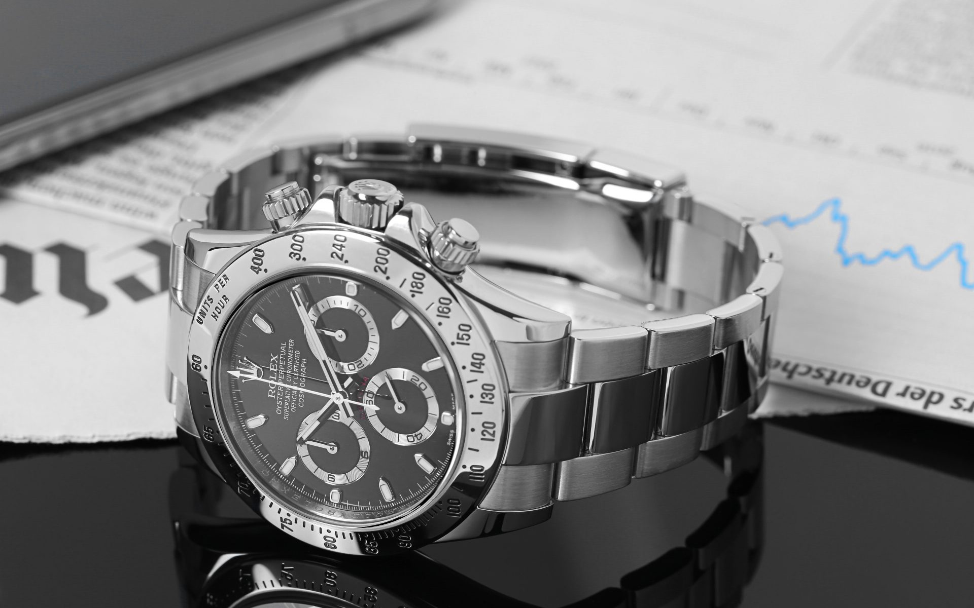 Watch Investments – How do I properly invest into a luxury watch?