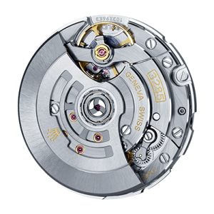 GMT-Master II 126710BLRO - Movement - Kaliber 3285