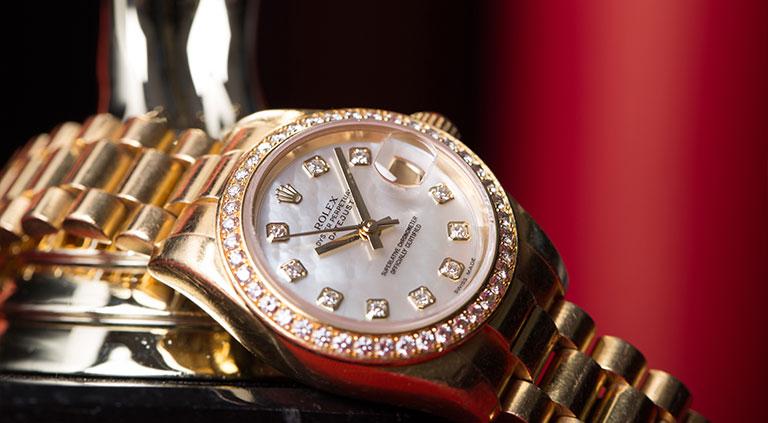 Rolex Lady Datejust - 179138