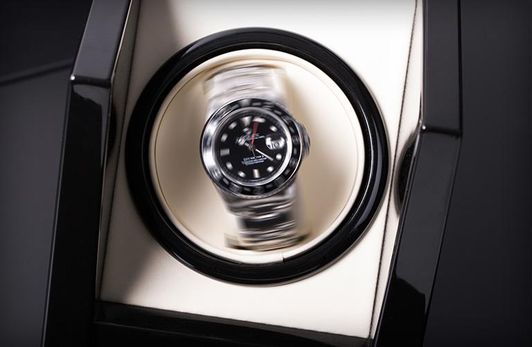 Rolex GMT Master II 16710 watchwinder