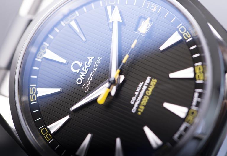 Omega Seamaster Aqua Terra 150