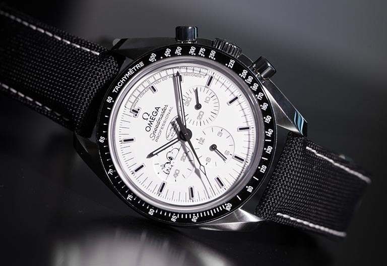 Omega Speedmaster Moonwatch 311.32.42.30.04.003