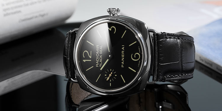 Officine Panerai Radiomir Blackseal