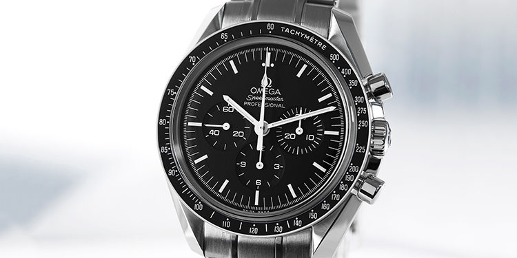 Omega watch - Omega Speedmaster Moonwatch Professional 311.30.42.30.01.006