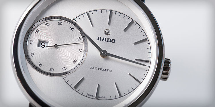 Rado - DiaMaster R14129106
