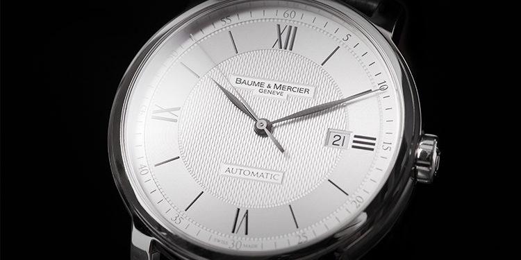 Baume Mercier  Classima 8868 horloge