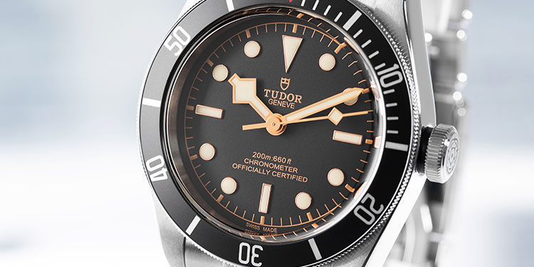 Buy Tudor Watches - Prices & Models | Watchmaster com
