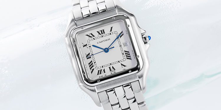Cartier Panthere W25032P5 watch
