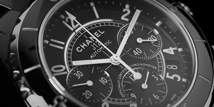 Chanel - J12 H0940