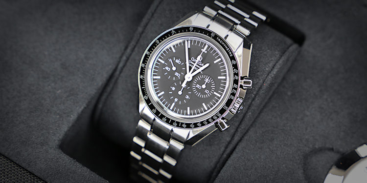 Omega Speedmaster Moonwatch Chronograph 311.30.42.30.01.006