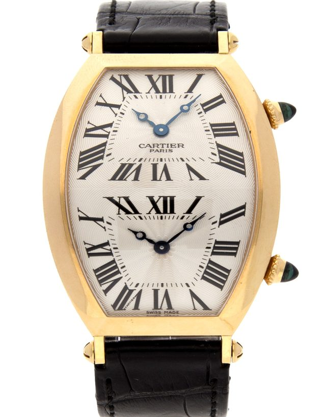 Cartier Collection Privee W1547851