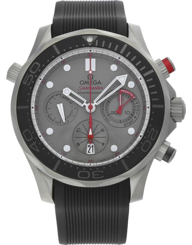 Omega Seamaster Diver 300 M Chronograph 212.92.44.50.99.001