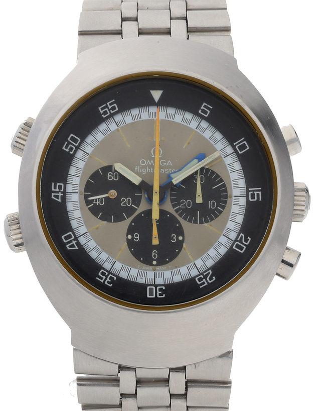 Omega Flightmaster ST 145.0026
