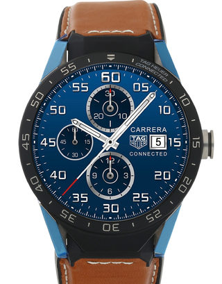 TAG Heuer Connected SAR8A80.FT6070