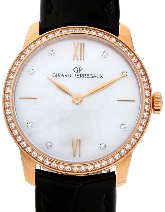Girard Perregaux Lady 49528D52A771-CK6A