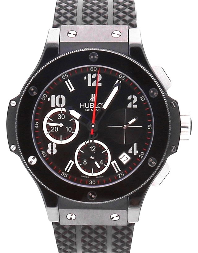 Hublot Big Bang Chronograph 342.CX.130.RX
