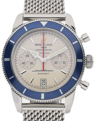 Breitling Superocean Heritage Chronograph 44 A2337016.G753.154A