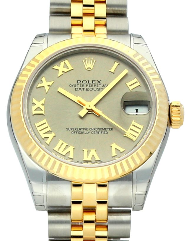 Rolex Lady Datejust 178273