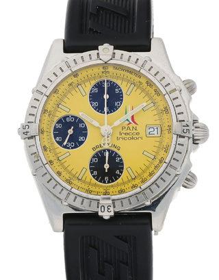 Breitling Chronomat Frecce Tricolori A13050.1