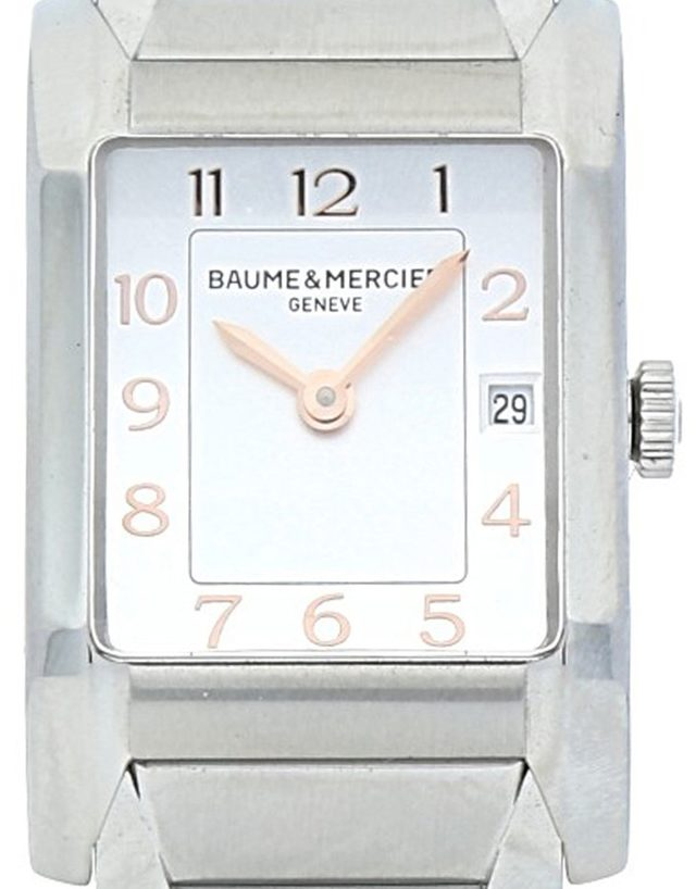 Baume et Mercier Hampton for ladies M0A10049
