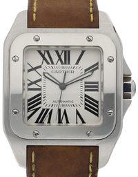 Cartier Santos 100 2656