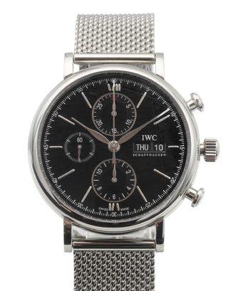 IWC Portofino Chronograph IW391010