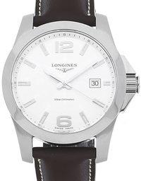 Longines Conquest L3.659.4.76.5