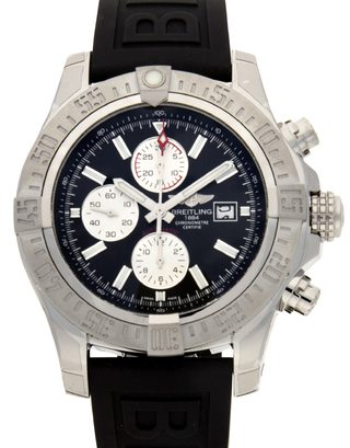 Breitling Super Avenger II A1337111.BC29.154S.A20S.1