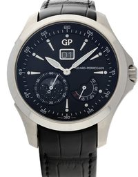 Girard Perregaux Travel 49650-11-631-BB6A