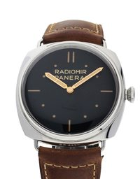 Panerai Radiomir Manual PAM00425
