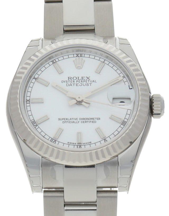 Rolex Lady Datejust 178274