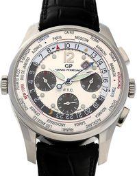 Girard Perregaux WW.TC Chronograph 49805-21-651-FK6A