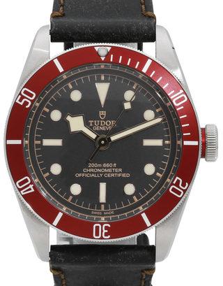 Tudor Heritage Black Bay 79230R