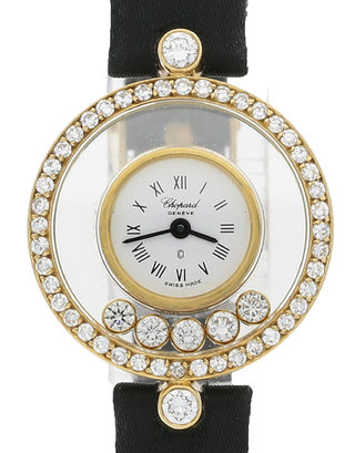 Chopard Happy Diamonds 203800