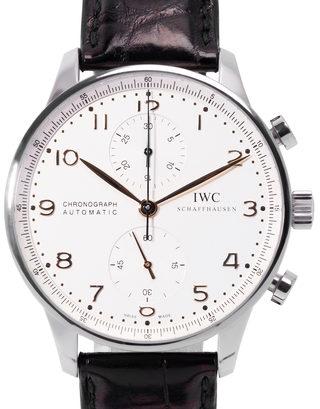 IWC Portugieser Chronograph IW371445