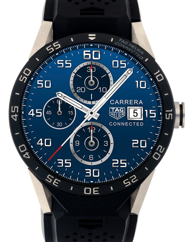 TAG Heuer Connected SAR8A80.FT6045
