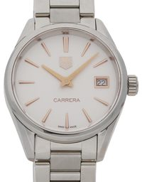 TAG Heuer Carrera Ladies WAR1312.BA0778