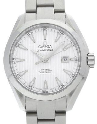 Omega Seamaster Aqua Terra 150 M 231.10.34.20.04.001