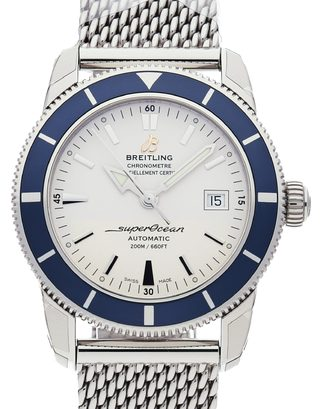 Breitling SuperOcean Heritage 42 A1732116.G717.154A