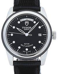 Tudor Glamour Date 56010N-0093