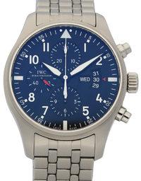 IWC Pilots Chronograph IW377704