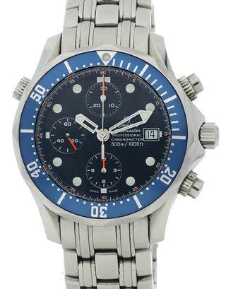 Omega Seamaster Chrono Diver 2599.80.00