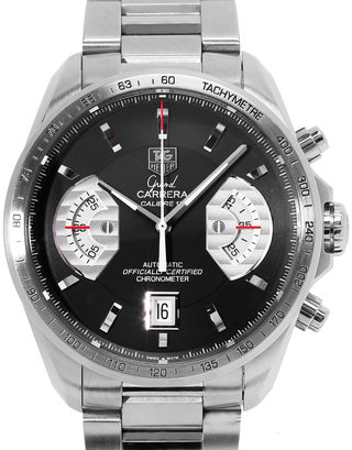 TAG Heuer Grand Carrera CAV511A.BA0902