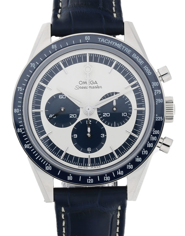 Omega Speedmaster Moonwatch CK2998 311.33.40.30.02.001