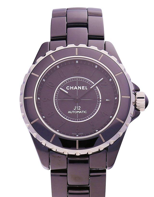Chanel J12 H3828