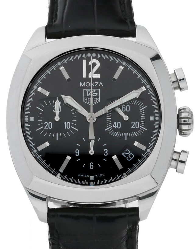 TAG Heuer Classic Monza CR2113.FC6164